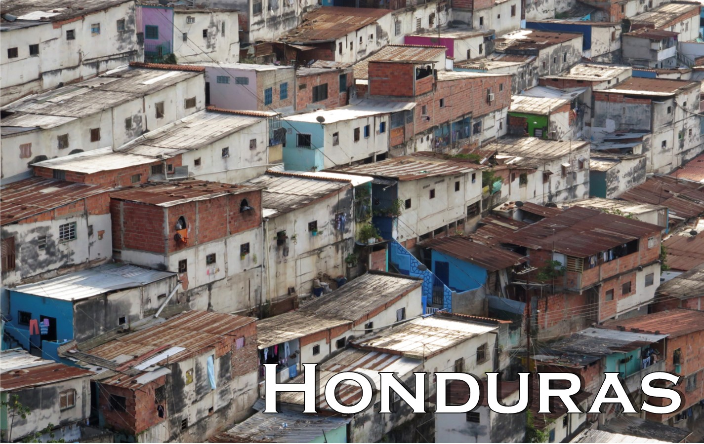 Website Honduras 2