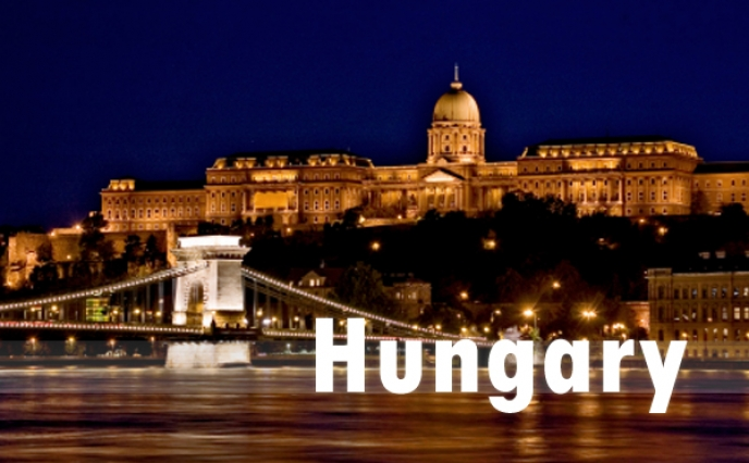 Hungary | Children's House International Adoptions